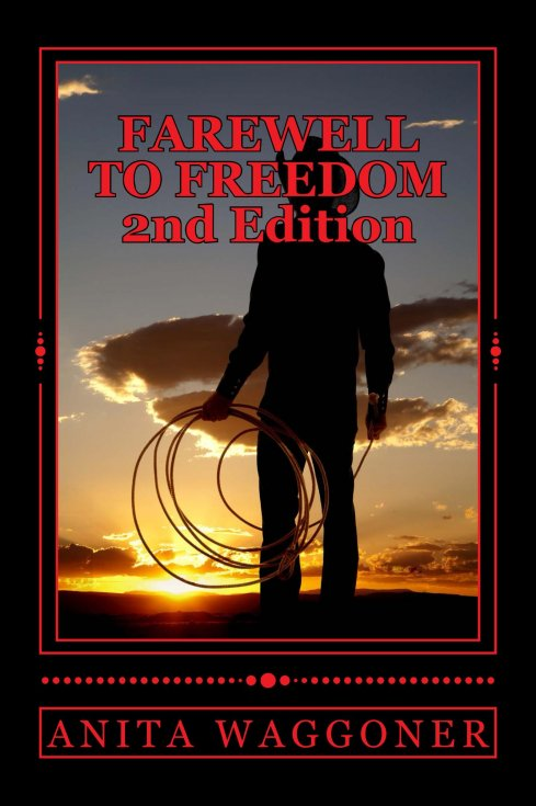 2nd Edition Farewell to Freedom